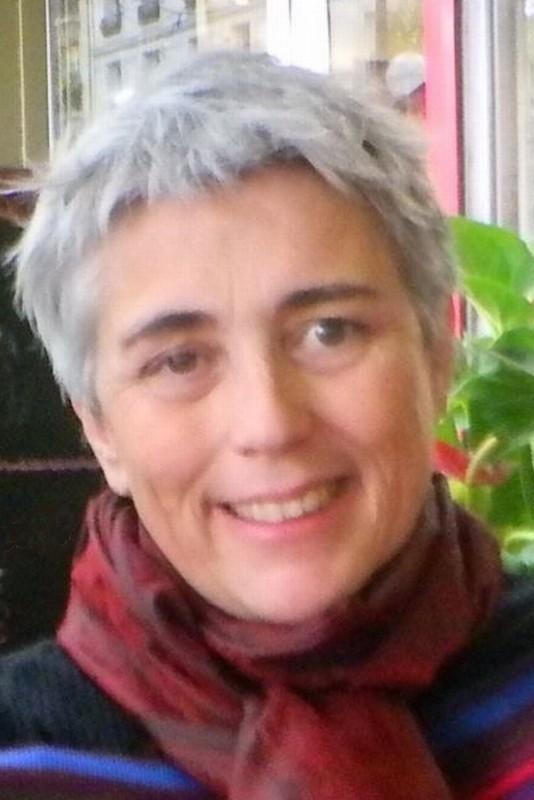 Journal de France: uno dei registi del film, Claudine Nougaret, in una foto promozionale