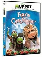 La copertina di Festa in casa Muppet (dvd)