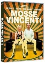 La copertina di Mosse vincenti (dvd)