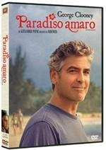 La copertina di Paradiso amaro (dvd)
