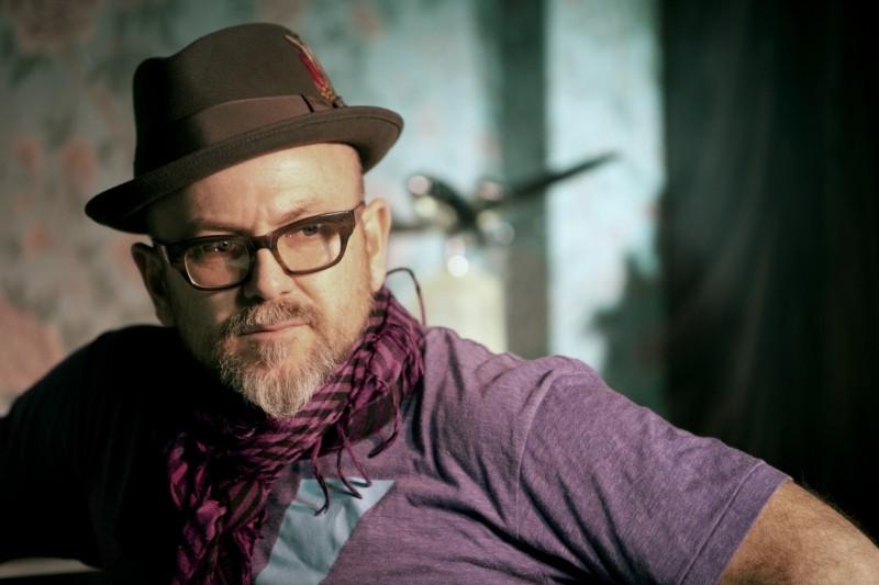 Maniac: il regista Franck Khalfoun in una foto promozionale