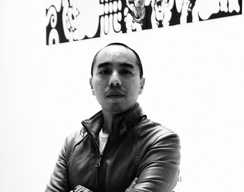 Mekong Hotel: il regista Apichatpong Weerasethakul in una foto promozionale