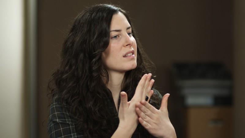 Paloma Soroa in Seis puntos sobre Emma