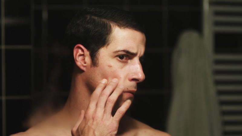 Villegas: Esteban Lamothe una scena tratta dal film
