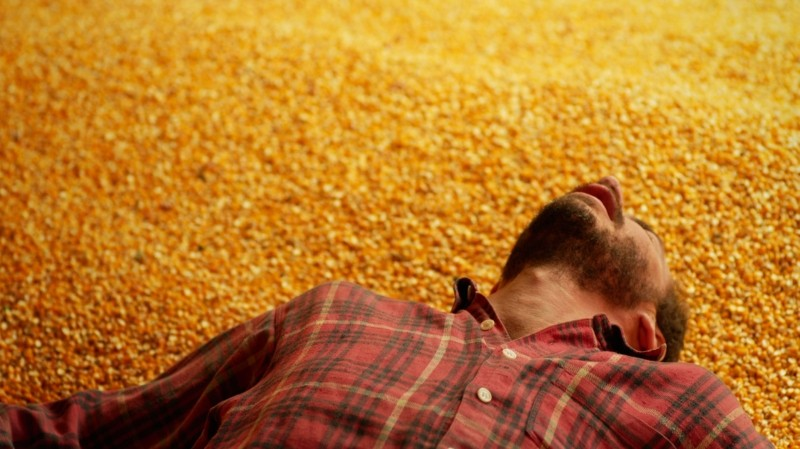Villegas: una scena tratta dal film