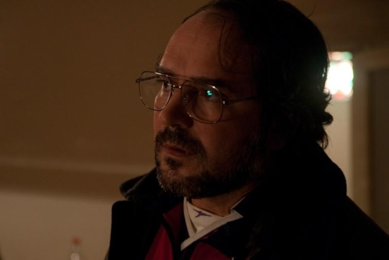 3: Humberto de Vargas in una scena del film