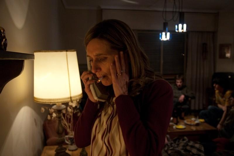 3: Sara Bessio nei panni di Graciela in una scena tratta dal film