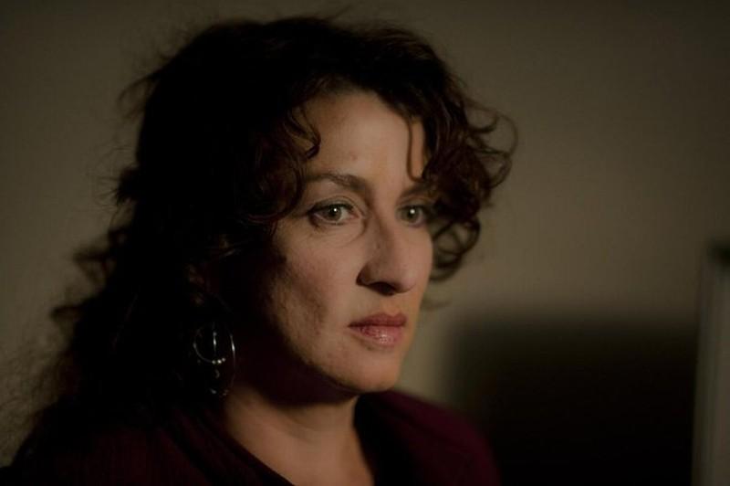 Camille redouble: la regista e interprete del film Noémie Lvovsky in una foto promozionale