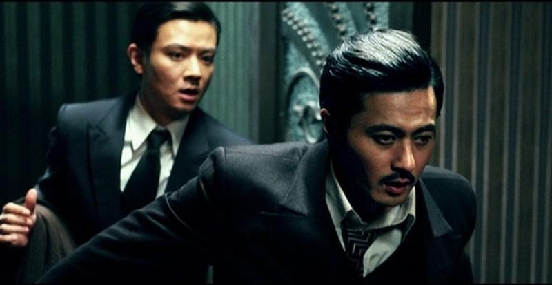 Dangerous Liasons: Dong-kun Jang in un momento del film