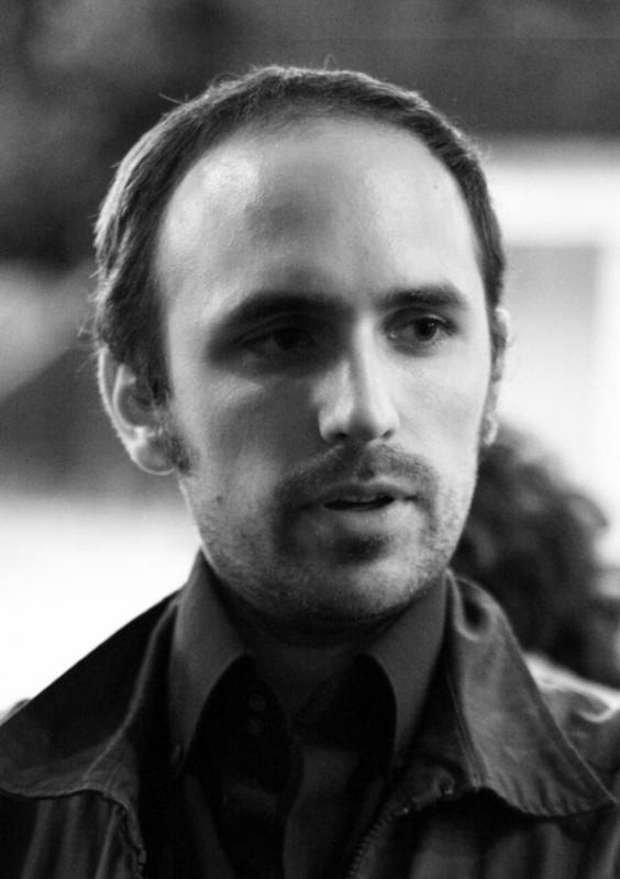 Ernest et Célestine: Benjamin Renner, uno dei registi del film in una foto promozionale