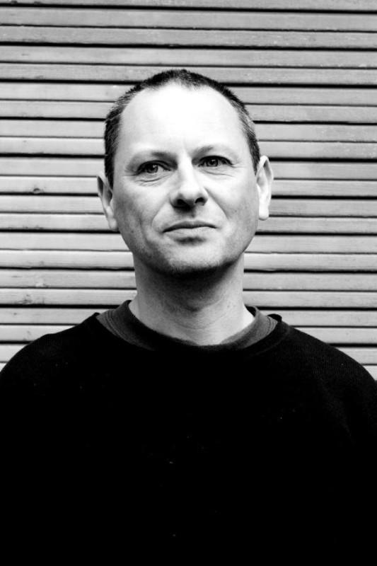 Ernest et Célestine: Stephane Aubier, uno dei registi del film in una foto promozionale