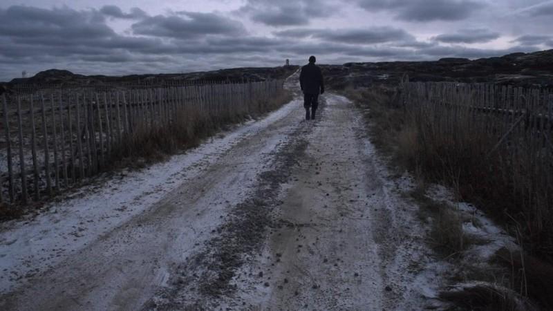 Fogo: una scena del film diretto da Yulene Olaizola