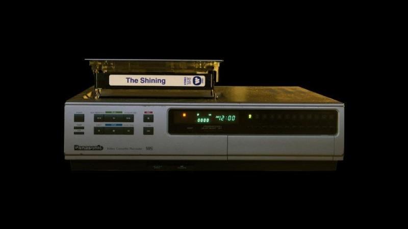 Room 237: una scena tratta dal documentario