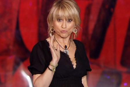 Quello che (non) ho: Luciana Littizzetto durante la prima serata