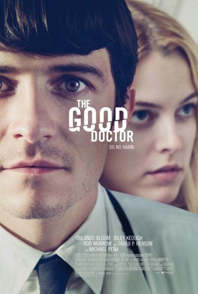 The Good Doctor: la locandina del film