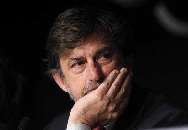Cannes 2012: il presidente della giuria Nanni Moretti
