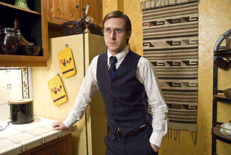 Love&Secrets: Ryan Gosling in una scena casalinga