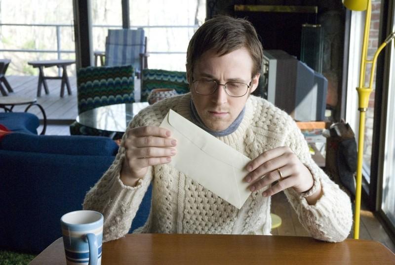 Love&Secrets: Ryan Gosling in una scena del film