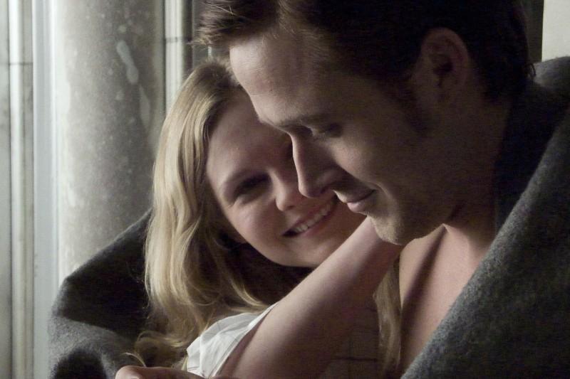Ryan Gosling e Kirsten Dunst in una scena di Love&Secrets