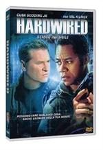La copertina di Hardwired - Nemico invisibile (dvd)