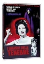 La copertina di I diavoli delle tenebre (dvd)
