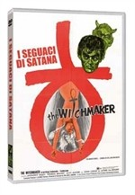 La copertina di I seguaci di satana (dvd)