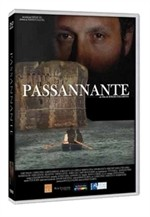 La copertina di Passannante (dvd)