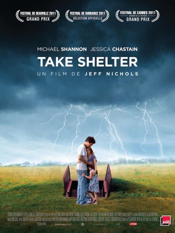 Take Shelter: nuova locandina del film