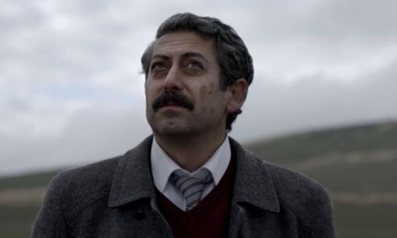 C'era una volta in Anatolia: Taner Birsel in una scena del film