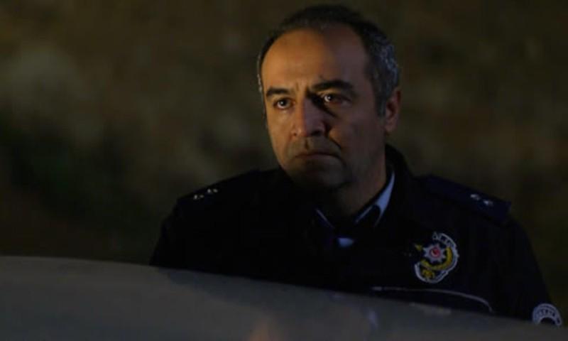 C'era una volta in Anatolia: Yilmaz Erdogan in un'immagine tratta dal film