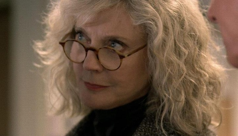 Detachment - Il distacco: Blythe Danner in una scena del film
