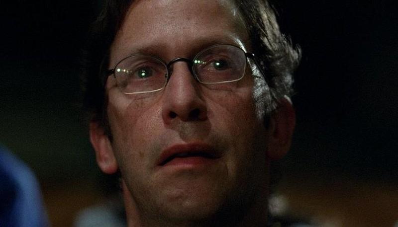 Detachment - Il distacco: Tim Blake Nelson in una scena del film