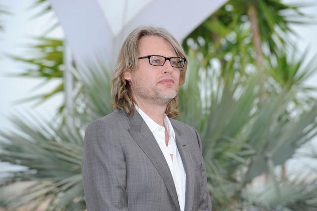 Il regista Andrew Dominik a Cannes al photocall di Killing Them Softly