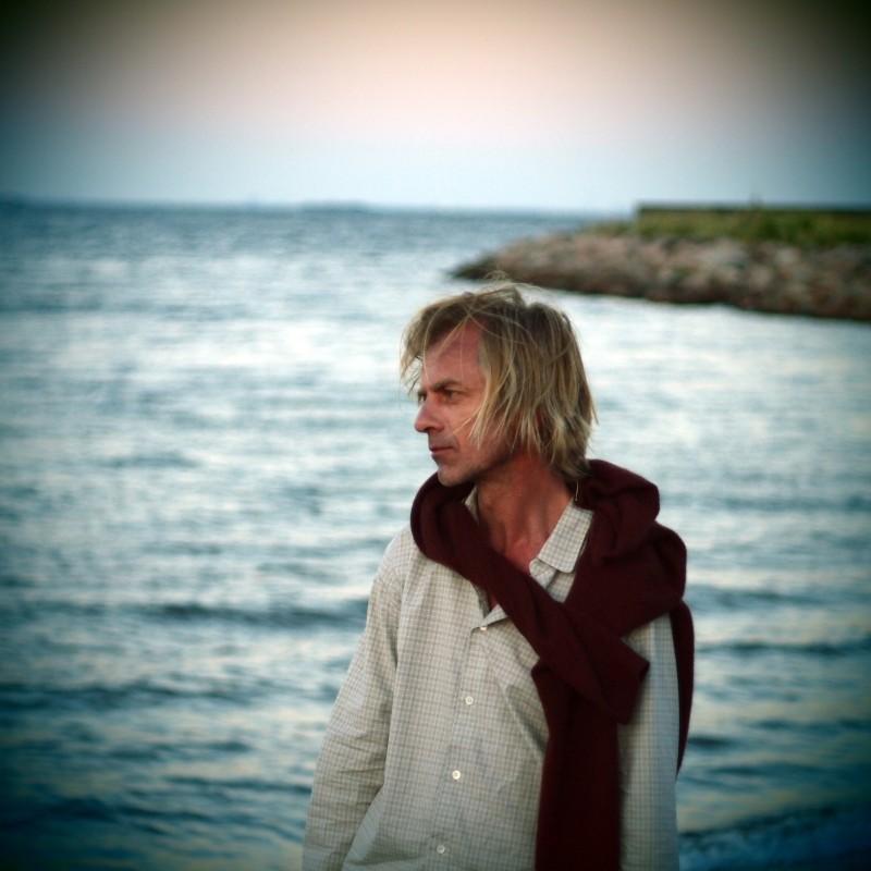 Un amore di gioventù: Magne Håvard Brekke in una scena del film