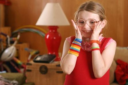 Abigail Breslin è Little Miss Sunshine