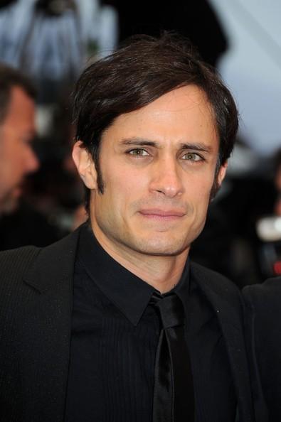 Cannes 2012: Gael Garcia Bernal alla premiere di Amour
