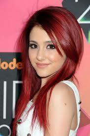 foto di Ariana Grande