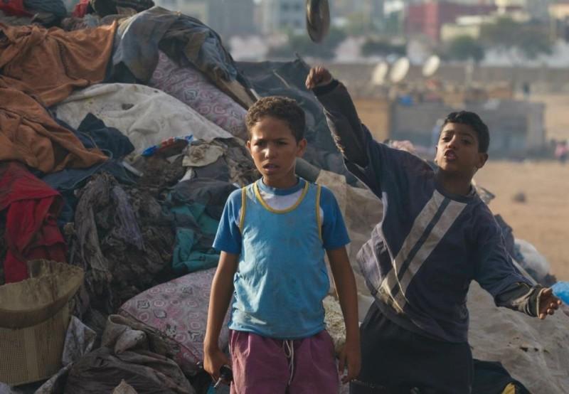 Les chevaux de Dieu: un'immagine del film diretto dal marocchino Nabil Ayouch