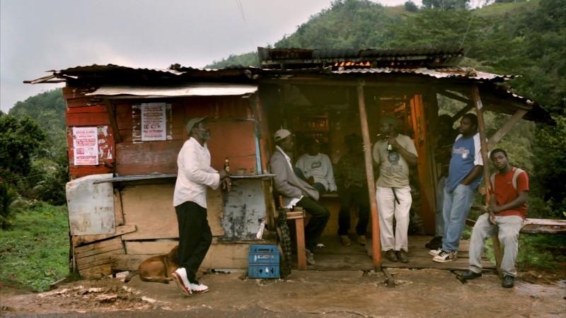 Marley: il luogo in cui è nato e cresciuto Bob Marley immortalato in una scena del documentario