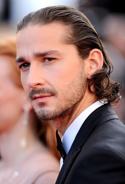 Cannes 2012: Shia LaBeouf sul red carpet per la premiere di Lawless