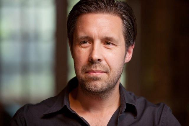 Paddy Considine in Now Is Good