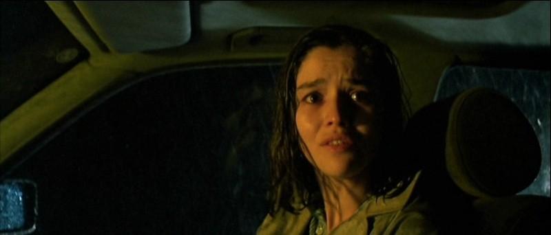 Cristina Marsillach è Betty la protagonista del film Opera (1987)