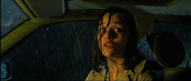 Opera: Cristina Marsillach in una sequenza del film