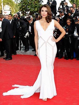 Cannes 2012: Eva Longoria