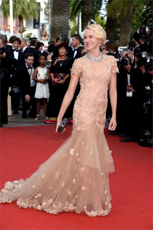 Cannes 2012: Naomi Watts