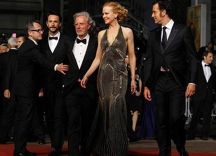 Cannes 2012: Nicole Kidman, star di The Paperboy