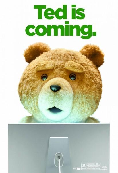 Ted: ecco una nuova tenera locandina