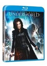 La copertina di Underworld: il risveglio (blu-ray)