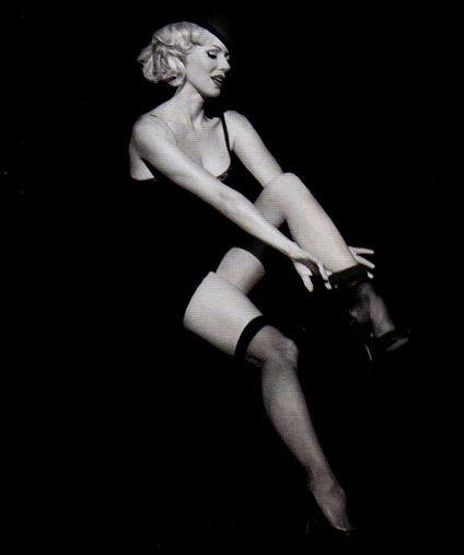 Naomi Watts è Marilyn in una delle prime immagini promo per 'Blonde'