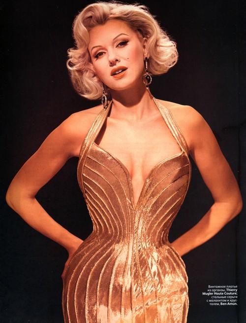 Naomi Watts è Marilyn Monroe in una delle prime immagini promo di 'Blonde'